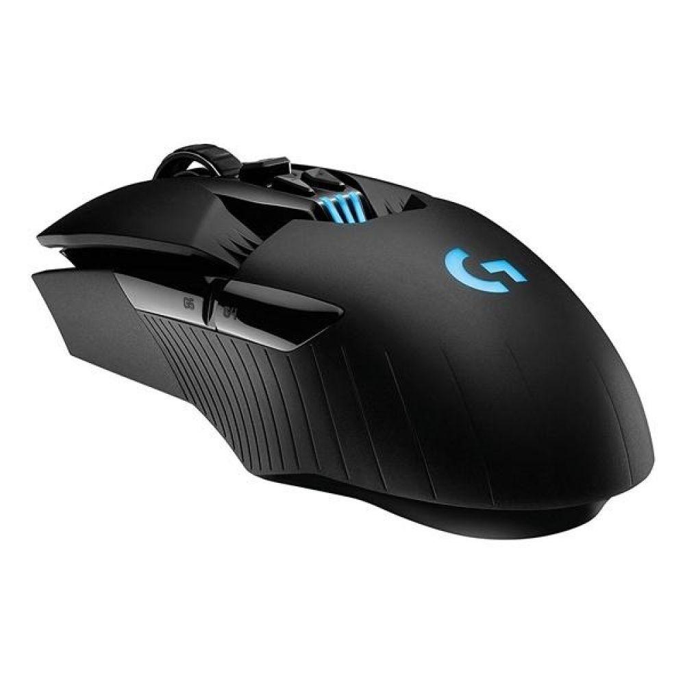 로지텍 G903 무선 델타제로 마우스 무선게이밍마우스 게이밍마우스 컴퓨터용품 컴퓨터악세사리 네트워크, 단일색상, 단일상품