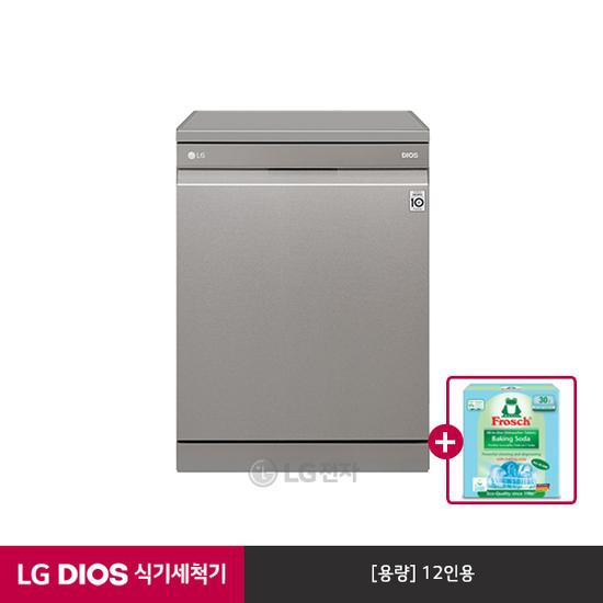 [K쇼핑][LG] LG DIOS 식기세척기 DFB22S (12인용), 상세페이지참조, 단일상품