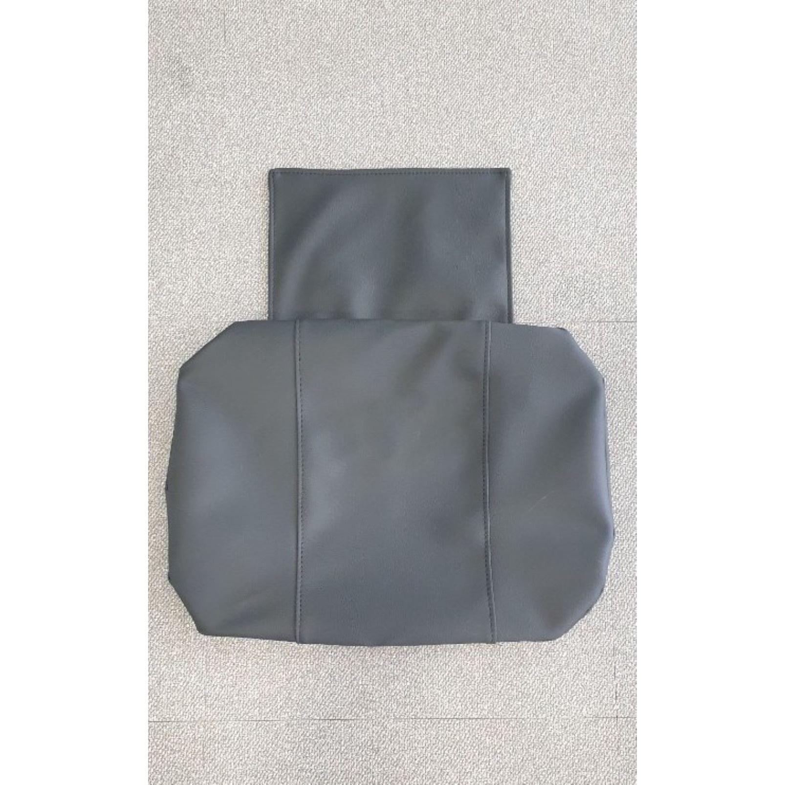 웅진코웨이 MC-02 안마의자 머리패드 (머리커버) 웅진코웨이 안마의자 머리외피 웅진코웨이 안마의자 머리쿠션 웅진코웨이 안마의자 머리시트