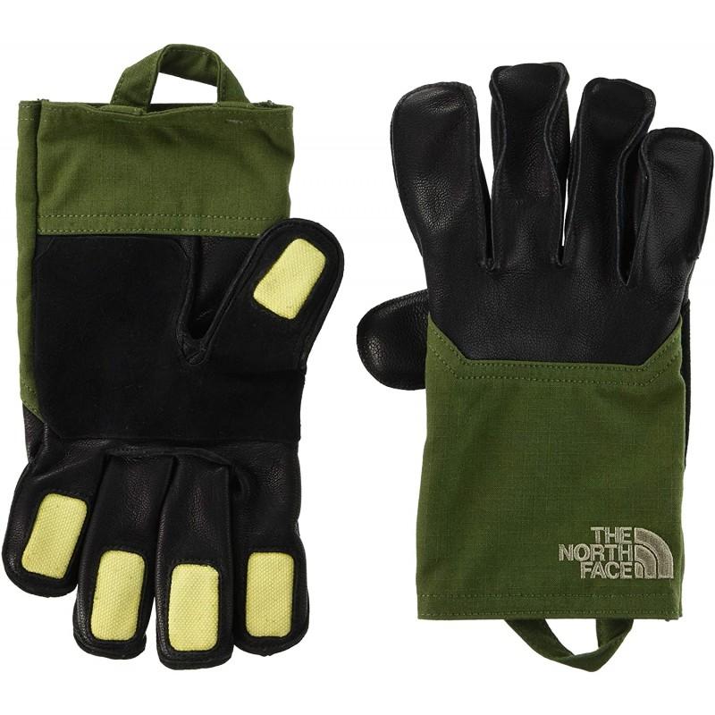 [노스 페이스] 장갑 Fieludens Firefly Glove 영어 그린 M