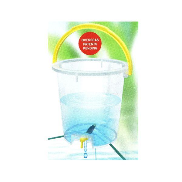 UP 환수통 (6L) 보충수통, 단품