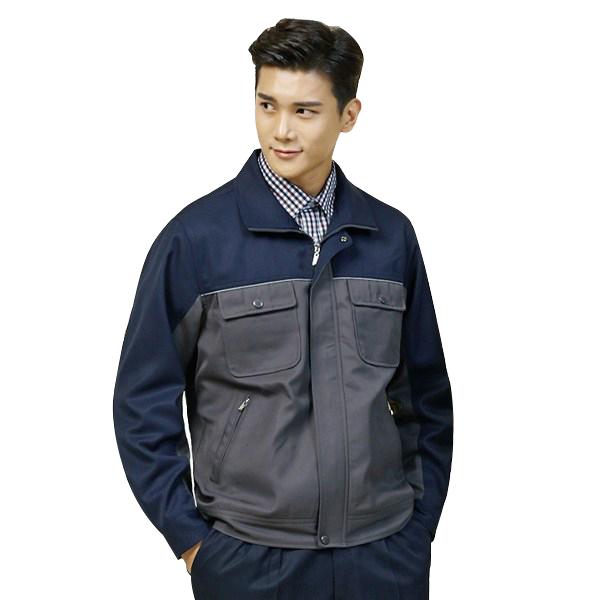 에이스유니폼몰 4계절 춘하추동 작업복 근무복 정비복 유니폼 사무복 단체복 ACE 상의1008 하의1007-1