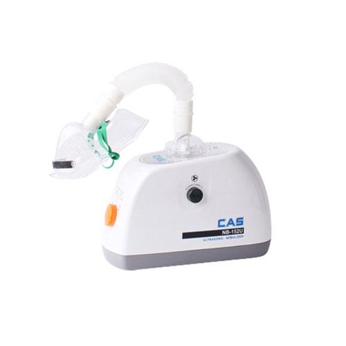 카스 호흡기치료기 가정용 산소호흡기 네블라이저 석션기-27-5625871140