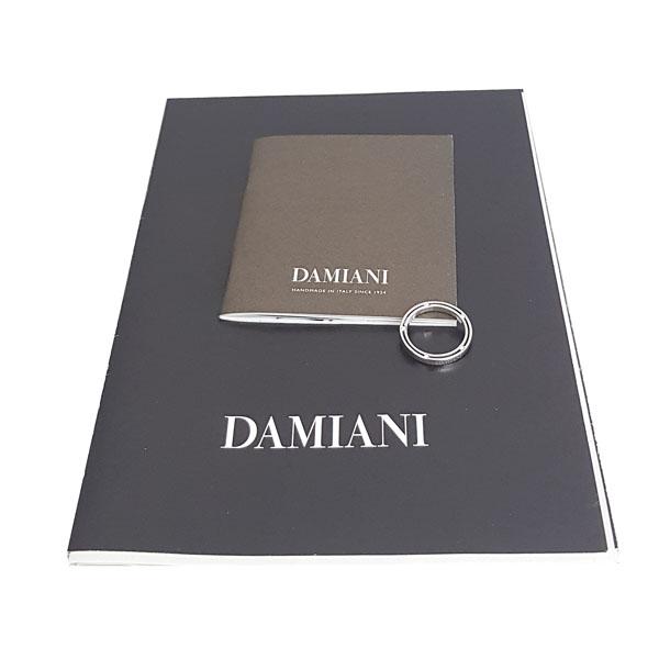 다미아니 디 사이드 반지 K0048DMN