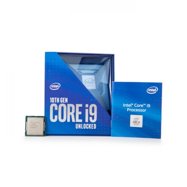 인텔 코어i9-10세대 10900K (코멧레이크S) (정품)-YC, 인텔 코어i9 10900K (코멧레이크S) (정품)