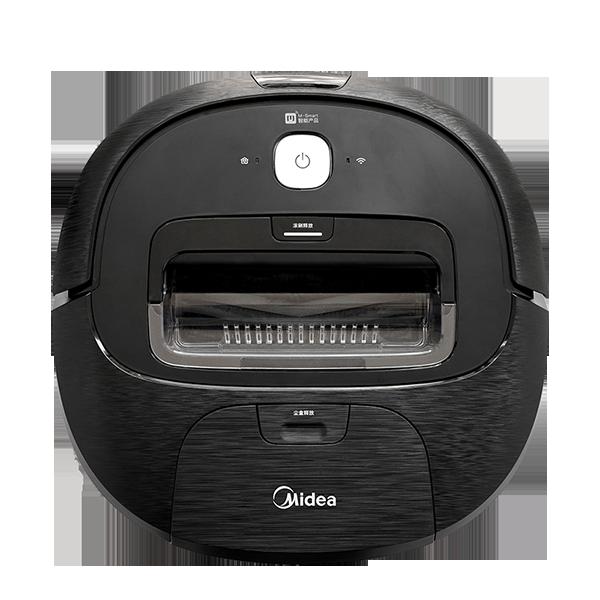100812 Midea 청소 로봇 가정용 자동 스마트 진공 청소기 청소 및 청소 올인원 기계 3-in-one 닦음 M3L Midea/美的, 야오시 헤이