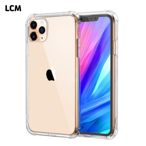 에어 범퍼 젤리 케이스 LG G7 G7 V40 V30 Q6 Q7 Q8 2018 Thinq 플러스
