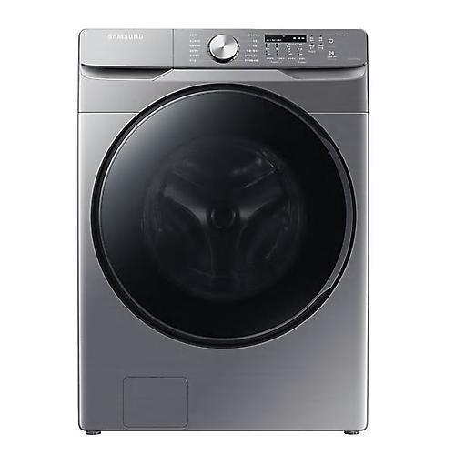 삼성전자 WF23T8000KP 드럼세탁기 23kg 버블워시 이녹스 AI코스