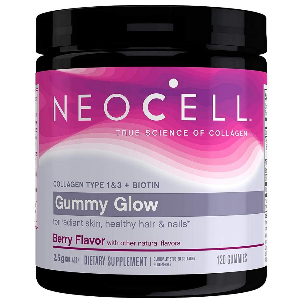 Neocell 콜라겐 비타민 B 복합체 비 GMO 글루텐 프리 베리 120 구미 NeoCell 구미구로 상세설명참조