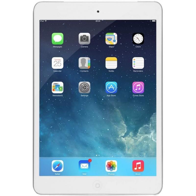 Apple iPad mini FD531LL / A 16GB Wi-Fi (화이트 / 실버) (갱신 됨), 단일모델