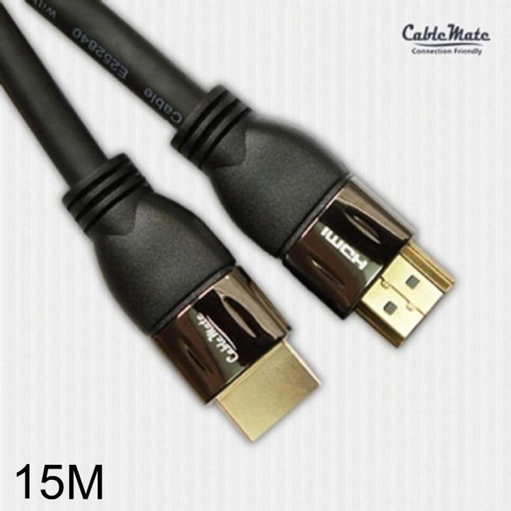 15m hdmi젠더 hdmic타입케이블 HDMI 케이블, 쿠팡 본상품선택