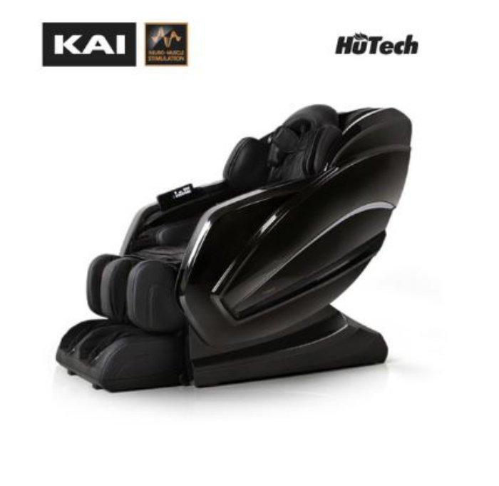 휴테크 카이 SLS7 블랙에디션(S급 리퍼) 음파진동마사지 HT-K03A(RF)