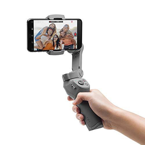DJI 오즈모 모바일 3 콤보 - 3-Axis 스마트폰 짐벌 소형 스테빌라이저 브이?, 상세내용참조