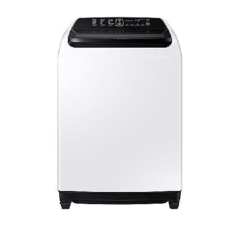 삼성전자/WA14R6360BW 전자동 세탁기/ 14KG / 듀얼DD모터, 세탁기/ONE
