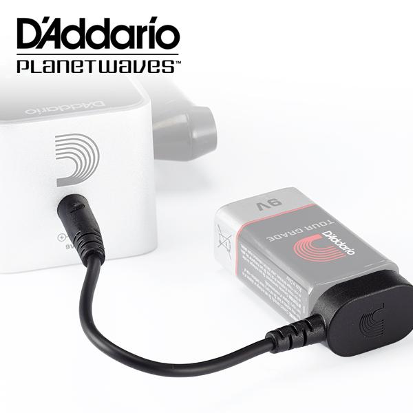 다다리오 이펙트 페달 파워 아답터(9볼트)