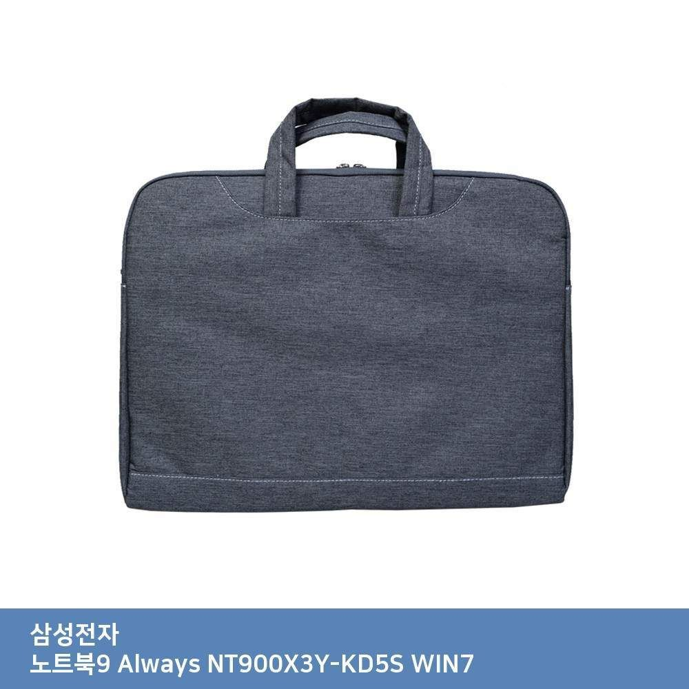 CAJ + ITSB 삼성 노트북9 Always NT900X3Y-KD5S WIN7 가방._S/N:35+25F3D3 ; 노트북 가방 서류형 태블릿 고급가방 슬림형 CJN21F3
