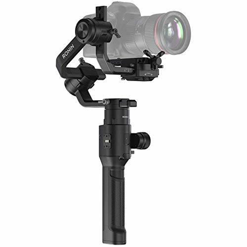 DJI Ronin-S - Camera Stabilizer 3-Axis Gimbal Handheld for DSLR/9481, 상세내용참조