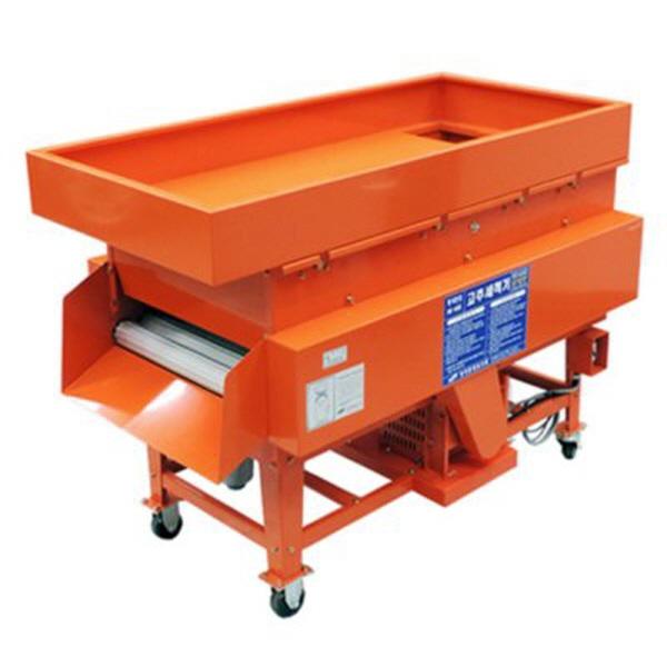신일종합건조기 대용량 고추세척기 HK-005 농산물세척기계 시간당1 000kg이상, 단일상품