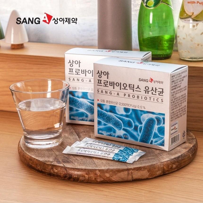 락토핏 베베 키즈 생유산균 60포 전인화 모유유산균, 5번, 1box