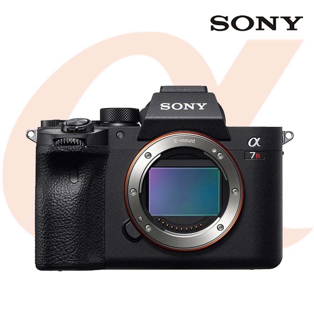 소니 풀프레임 알파 A7RM4 (A7RIV) 공식대리점 미러리스카메라, A7RM4 (렌즈미포함)