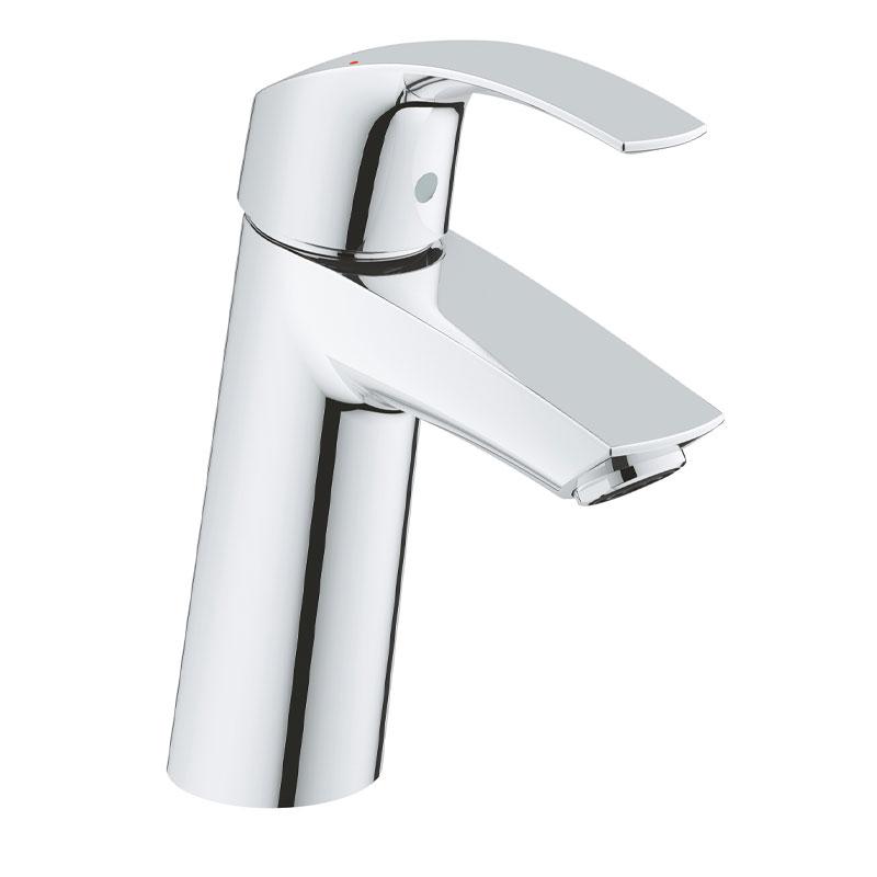 독일 그로헤 욕실수전 유로스마트 미디움, 단일상품