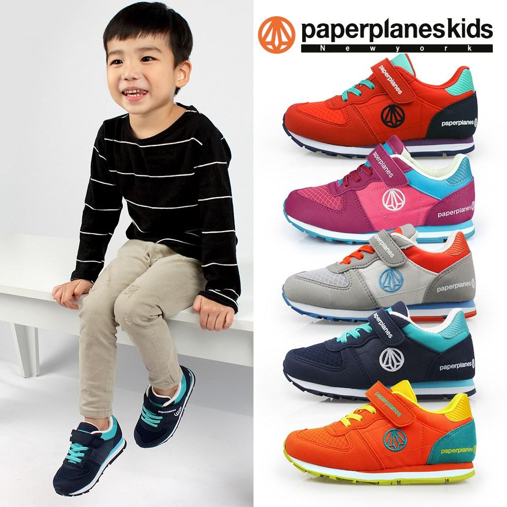 페이퍼플레인키즈 아동용 운동화 PK7701