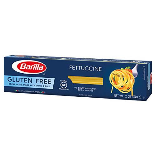 바릴라 페투치니 글루텐 프리 무설탕, 340g, 1개