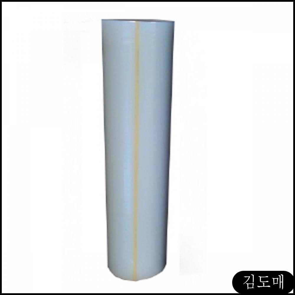 KDM 투명 보호 테이프 45mic 제품보호 x 150M 재단 50mm 10개 500mm