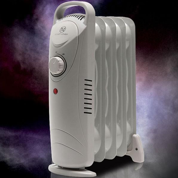 미니 라디에이터 5핀 WH-M05 온열기 히터 난방, 단품