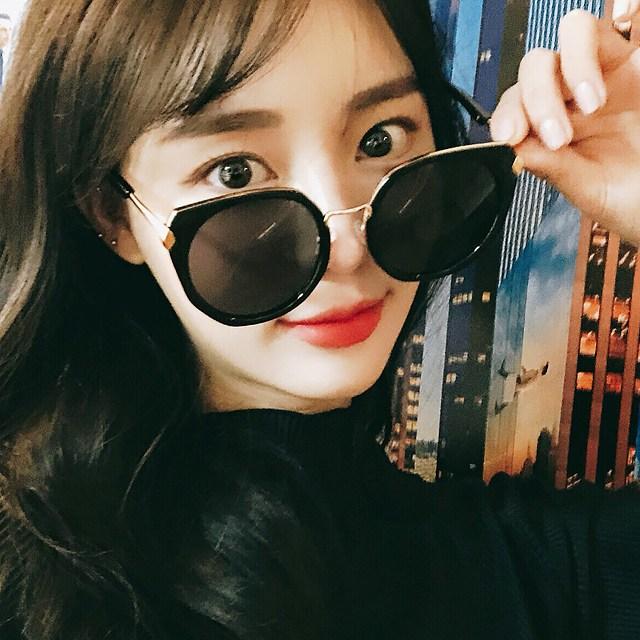 스타일호른 안다미로 오버사이즈 여자 편광선글라스