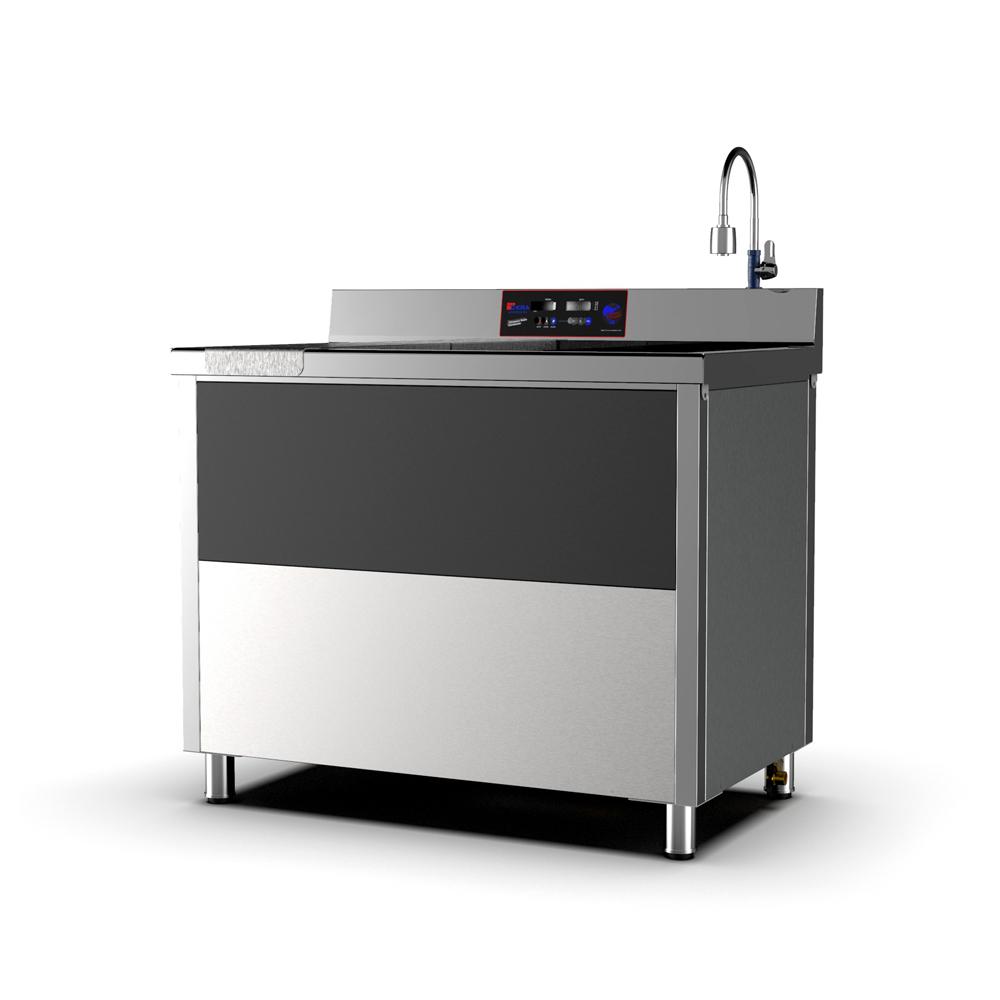 업소용 초음파 식기세척기 누마스타SMC CKRA-UB900, 방문설치, 단일상품