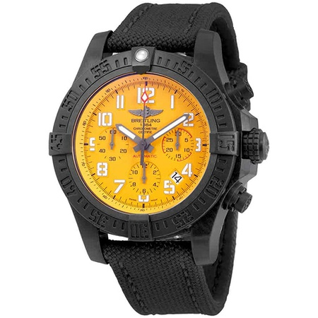 Breitling Avenger Hurricane 45 Mens Watch XB0180E4I534-109W PROD80005000