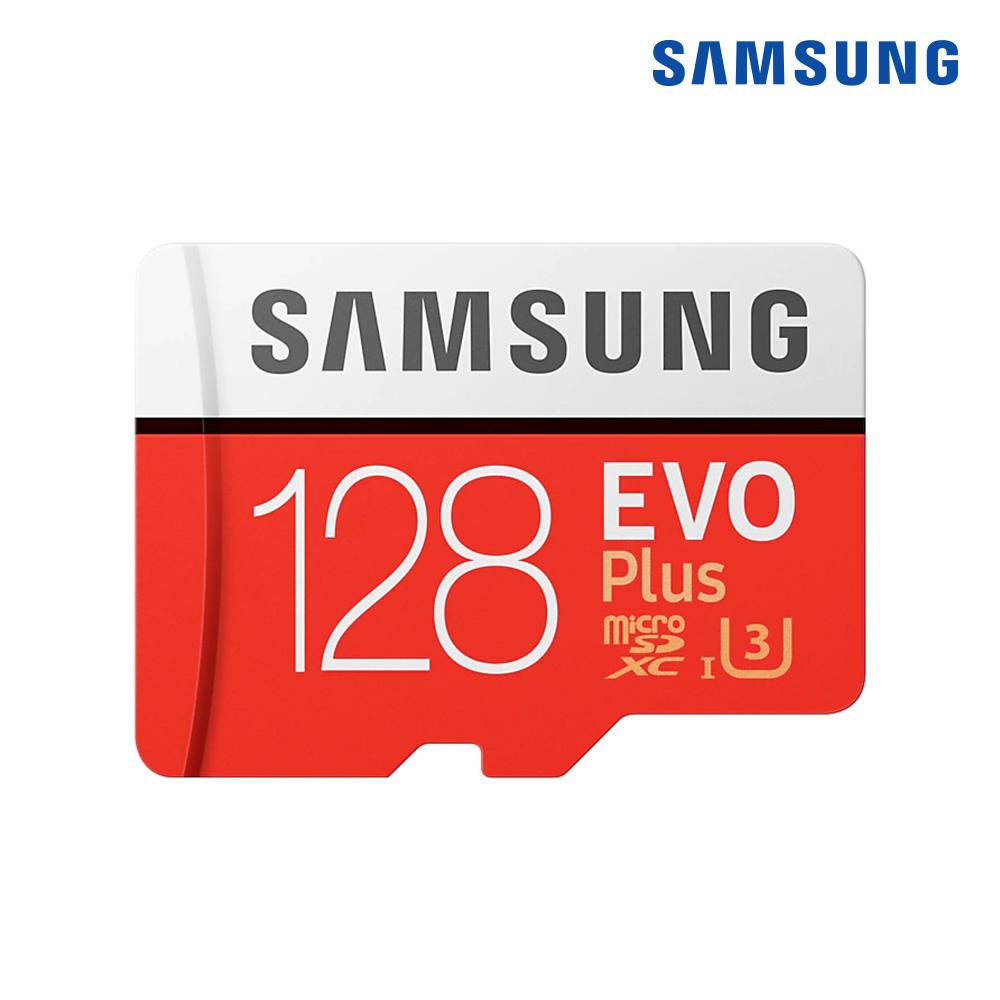 삼성전자 닌텐도 스위치용 메모리카드 microSDXC evo+, 128GB