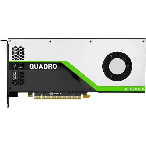 HP Quadro RTX 4000 Graphic Card, 상세내용참조