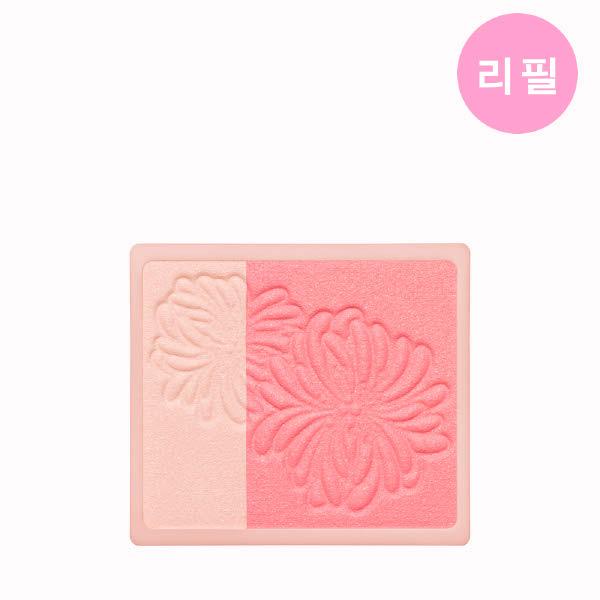 [현대백화점][폴앤조] 파우더 블러셔 (리필), 02 르 벨, 없음