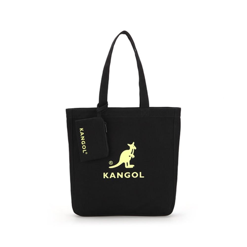 kangol 캐주얼 캔버스 가방