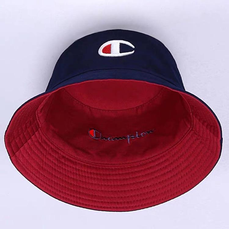 Chanpion 남성 여성 공용 패션 벙거지 모자
