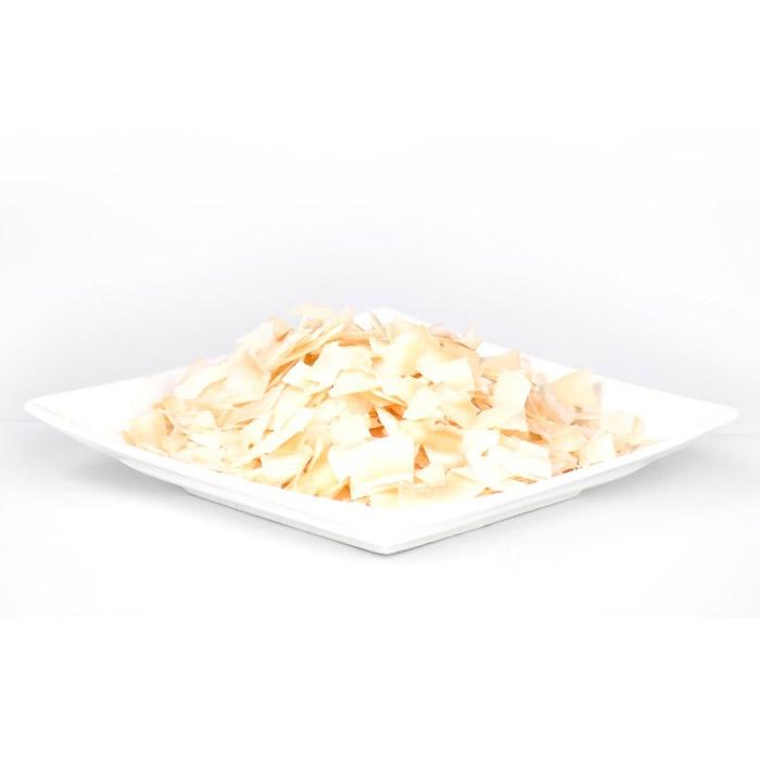 [파란푸드] 킹아일랜드 코코넛칩[오리지널] 대용량 500g 과일칩, 1개