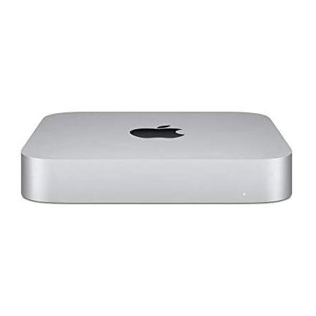 [아마존베스트]New Apple Mac Mini with Apple M1 Chip (8GB RAM 256GB SSD Storage) - Latest Model, One Color_256GB, 상세 설명 참조0, 상세 설명 참조0