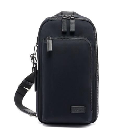 TUMI [해외] 투미 크로스백 해리슨 글렌슬링 66035 black