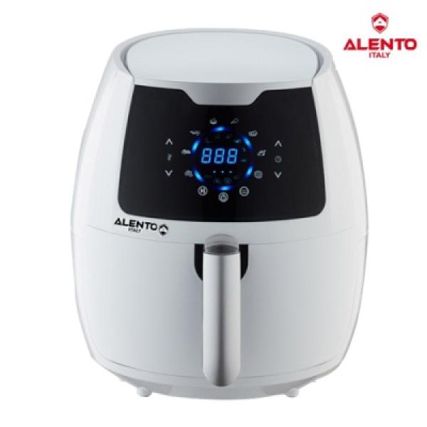 라온하우스 [제이에스코리아] 프리미엄 알렌토 5.7L 대용량 LED 에어프라이어 / 용량: 조작부: 터치 디지털디스플레이 자동요리메뉴: 8개 분리형용기, 547798