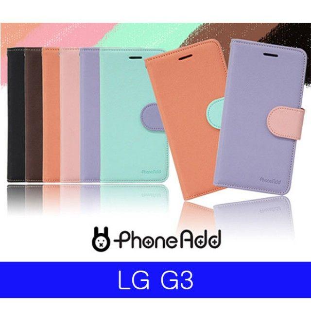 ksw10309 LG G3 폰AD 파스텔 더블포켓 다이어리 F400 tv755 케이스
