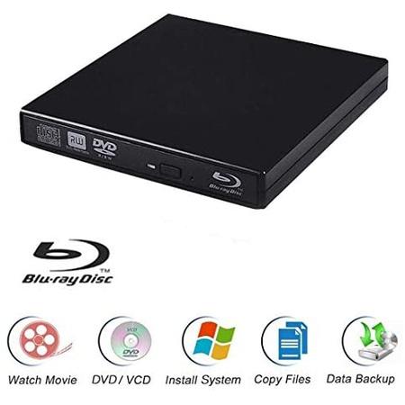 블루레이 플레이어 노트북 외장 USB DVD RW 버너 드라이브 PROD1740146737, 상세 설명 참조0