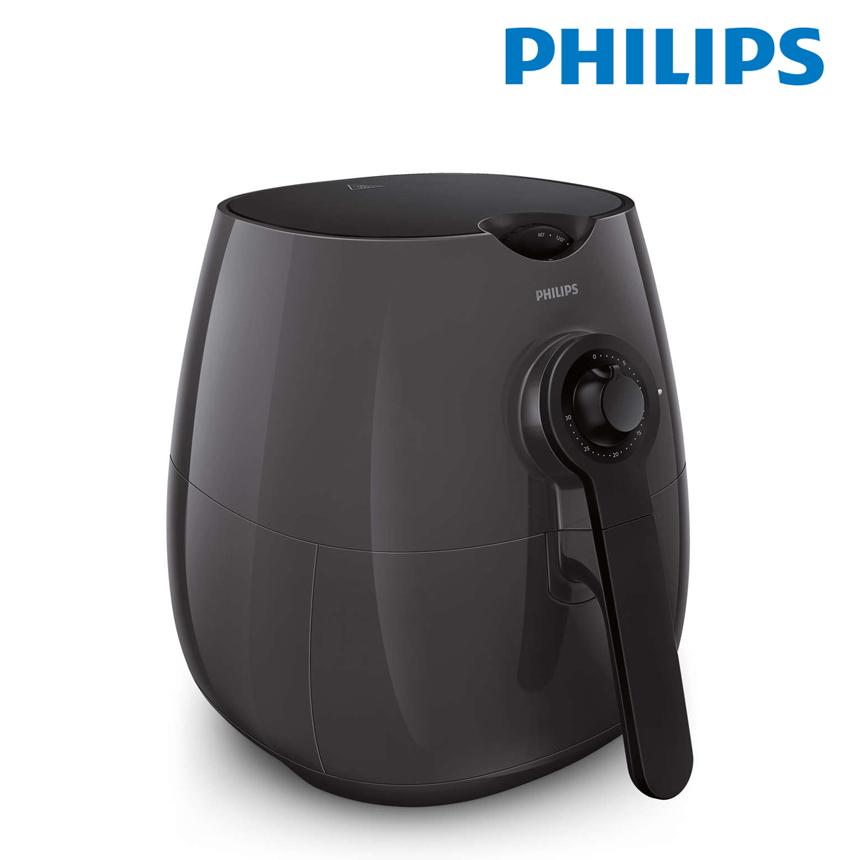 필립스 비바 에어프라이어 HD9229, 캐시미어 그레이