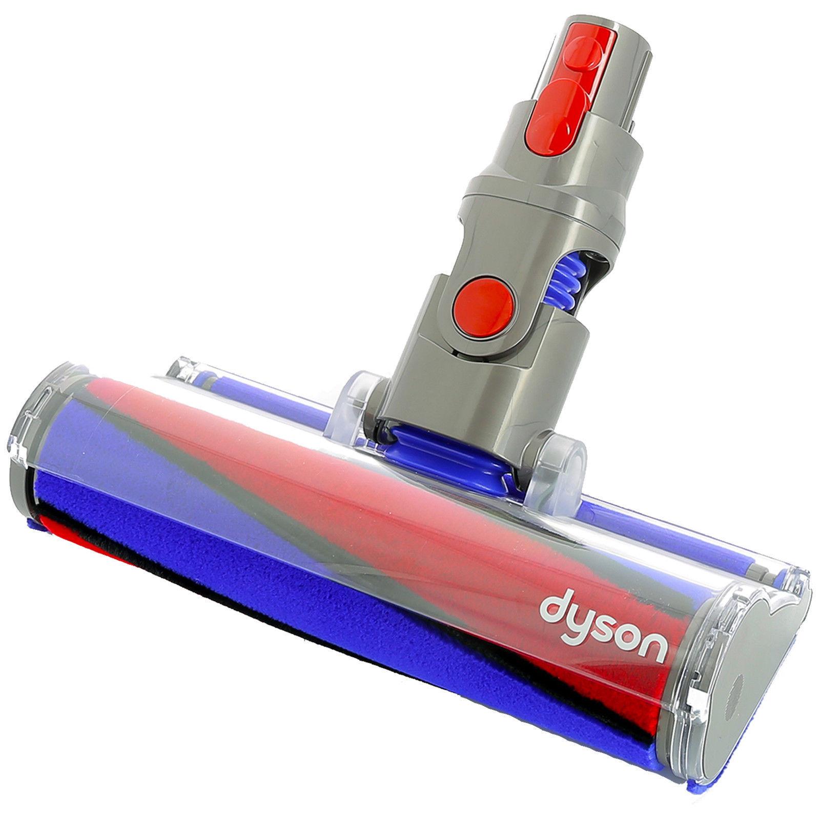 다이슨 정품 V8 소프트롤러 다이렉트 드라이브 헤드, 1개, 소프트롤러 클리너 헤드