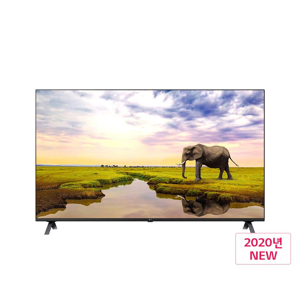[신세계TV쇼핑](예약판매)[LG] 나노셀 TV AI ThinQ 65NANO83KNB (20년형) 스탠드/벽걸이, 스탠드형, 단일상품
