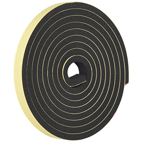 3MThree M 스카치 scotch 옥외용 빈틈 막아 방수 소프트 테이프, 사이즈 = 5mm후