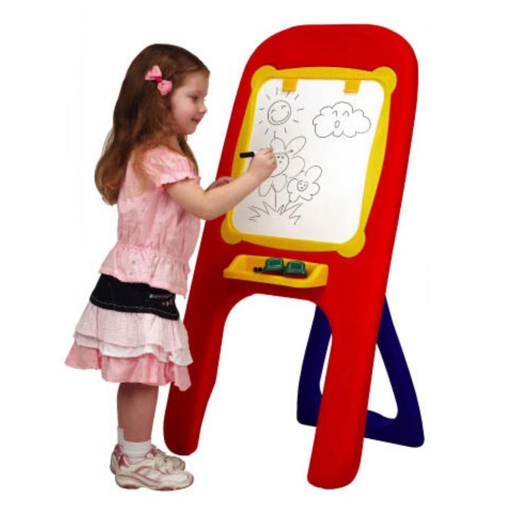 3살여자아이선물 자석칠판 화이트보드 그림판 스케치보드 보드판