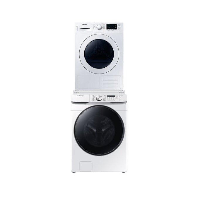 [삼성] 드럼 세탁기 건조기 세트 21kg+9kg WF21T6000KW+DV90T5440KW (POP 5579539088)