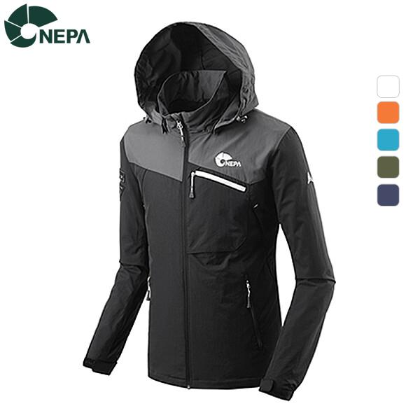 NEPA 네파 남성 윈드워커 방풍 자켓 7CA0602